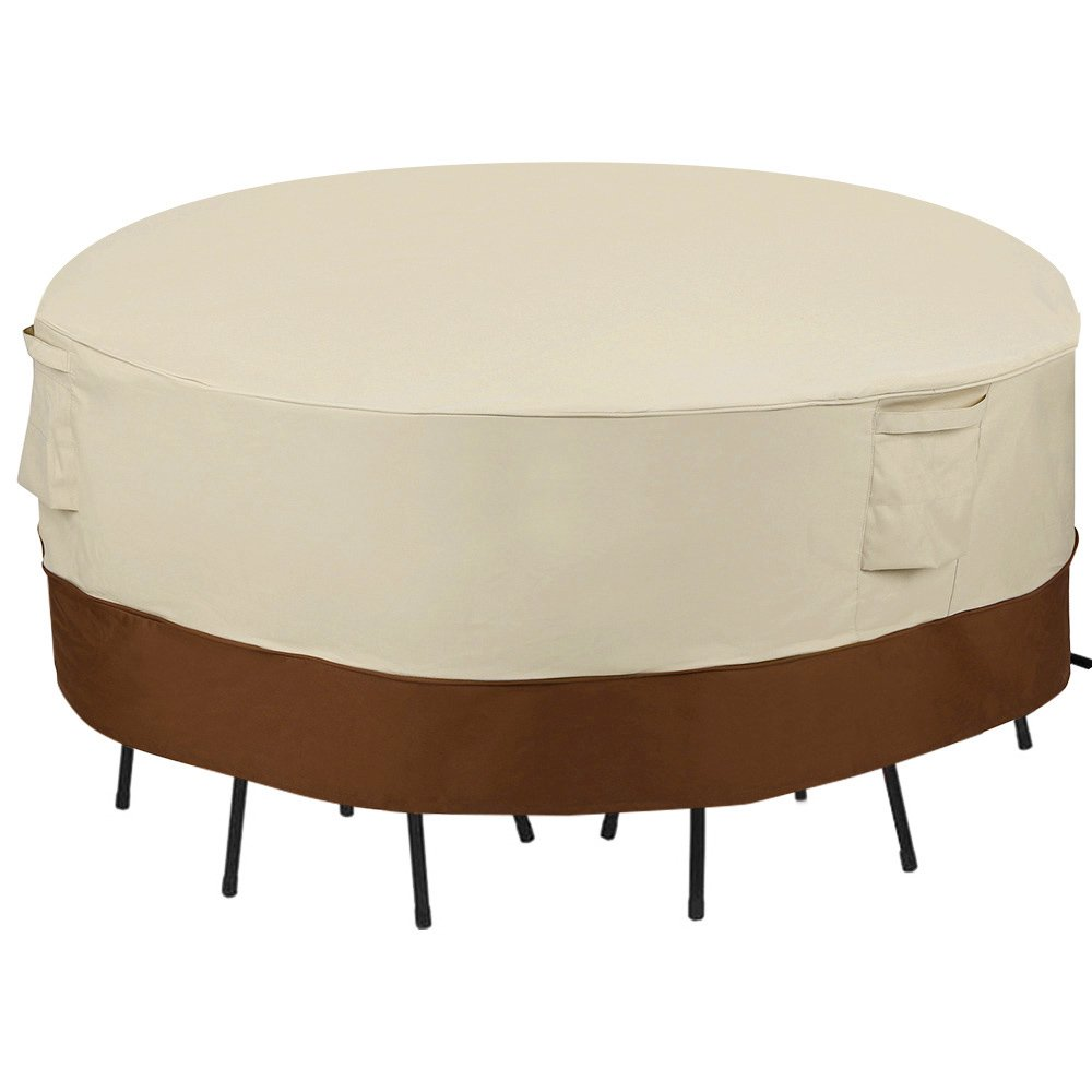 round table furniture sets amazon com rh amazon com
