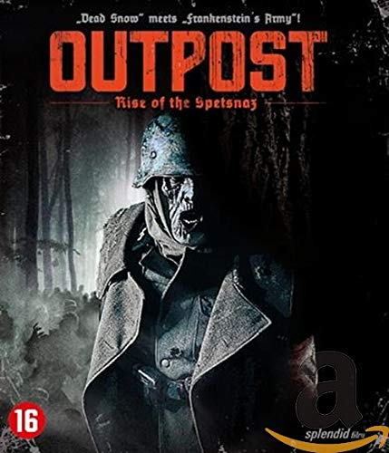 Outpost 3 - Rise of the Spetsnaz (1 Blu-ray)