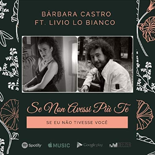 Bárbara Castro & Livio Lo Bianco