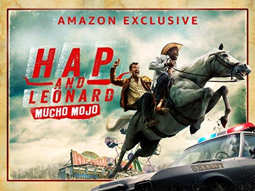 Hap and Leonard - Season 2
