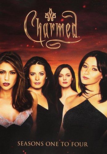 Charmed: Seasons 1 - 4