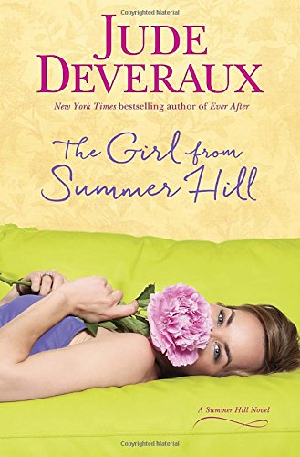 Image of The Girl from Summer Hill: A Summer Hill Novel