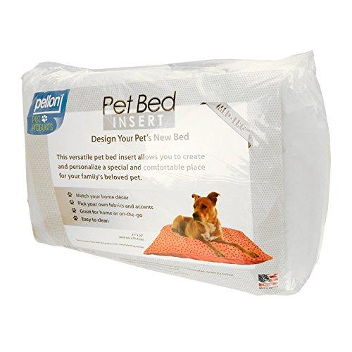 Pellon Pet Bed Insert Medium/Large, Each, White