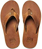 Reef Men's RF0A2YFR Sandal, Brown/Bronze, 13
