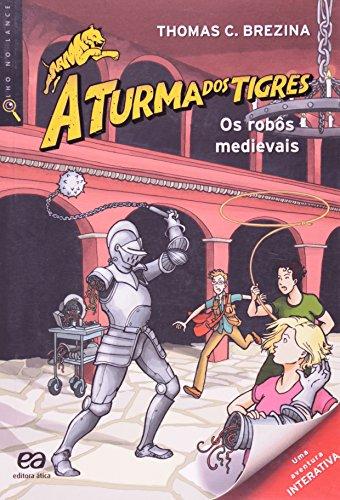 Os robôs medievais