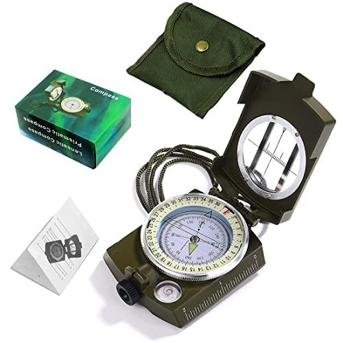XCOZU Kompass Bild