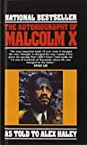 The Autobiography of Malcolm X - Perfection Learning Prebound - 01/09/1978