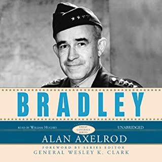 Bradley cover art