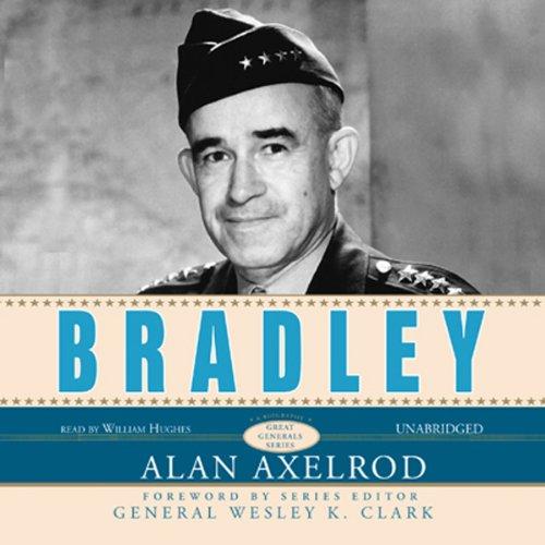Bradley audiobook cover art
