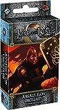 Fantasy Flight Games - Juego de Cartas El señor de los Anillos, para 2 Jugadores (FFGMEC21) (versión en inglés)