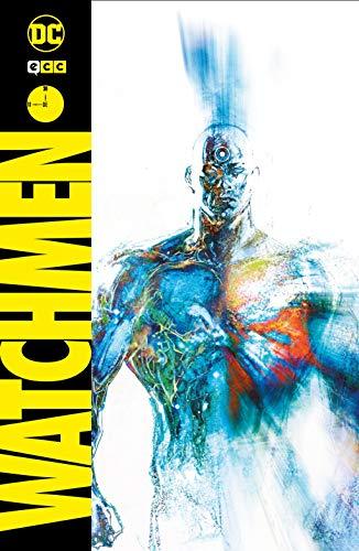 Coleccionable Watchmen núm. 11 (De 20) (Coleccionable Watchmen (O.C.))