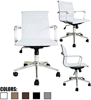 Best eames office chair white Reviews