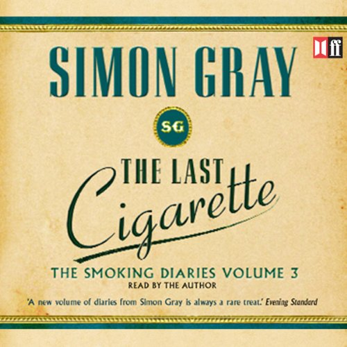 The Last Cigarette cover art