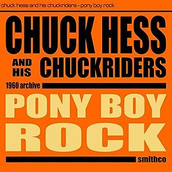 Pony Boy Rock