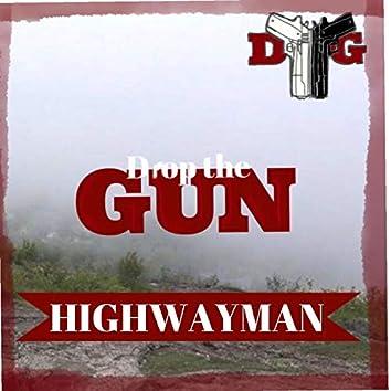 Highwayman (feat. Alexandre Bloisi)