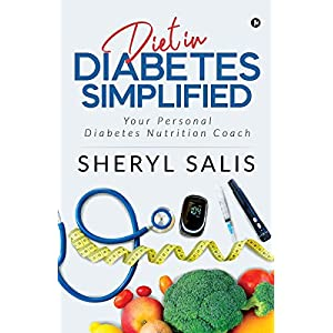 buy  Diet In Diabetes Simplified: Your Personal ... Books