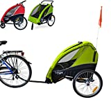 New Bike Trailers Review and Comparison