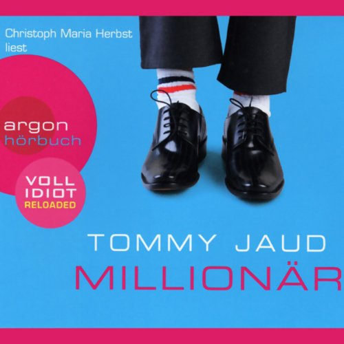 Millionär cover art