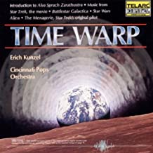 Best erich kunzel time warp Reviews