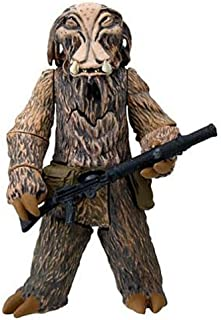 Star Wars JQuille (Jabbas Sail Barge) Figure - Return Of The Jedi