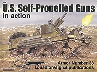 Us Self Propelled Guns (Armor)