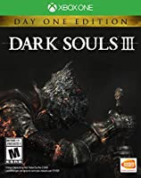 Dark Souls III Day One Edition (輸入版:北米) - XboxOne