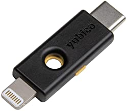 Yubico Y-291 Yubikey 5Ci Security Key
