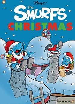 [Peyo]のThe Smurfs Christmas (The Smurfs Graphic Novels) (English Edition)