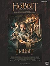 I See Fire (from The Hobbit -- The Desolation of Smaug): Easy Piano, Sheet (2014-01-01)