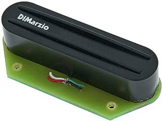 DiMarzio DP389 Tone Zone T Tele Humbucker Bridge Pickup Black