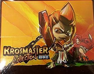 comprar comparacion Pegasus Spiele 51072G - Krosmaster: Blindbox Pantalla - Serie 3, 12 Impulsores, Juegos de Mesa