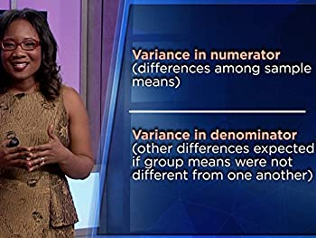Analysis of Variance  Comparing 3 Means