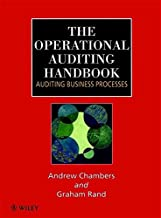 The Operational Auditing Handbook: Auditing Business Processes