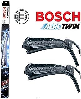 AR502S, 3397118995 BOSCH Aerotwin Scheibenwischer Flachbalken AR 502 S Wischblatt Satz Nachrüstungsset (Bosch AeroTwin AR502S)