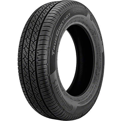Continental TrueContact Tour All- Season Radial Tire-225/50R17 94T