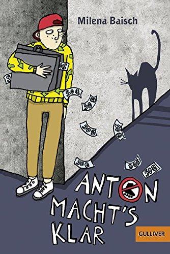 Anton macht's klar