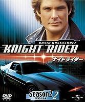 ナイトライダー シーズン2:disc4~6 [DVD]