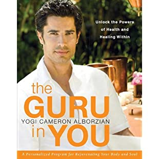 The Guru in You A Personalized Program for Rejuvenating Your Body and Soul:Animewalk