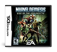Marvel Nemesis Rise of the Imperfects (輸入版)