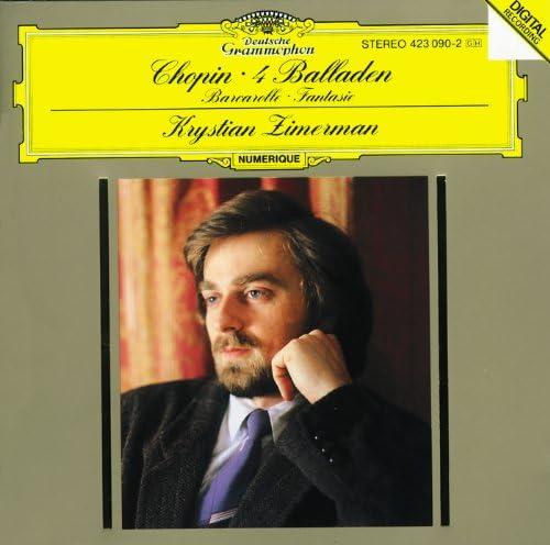 Krystian Zimerman & Frédéric Chopin