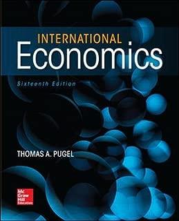 International Economics (Mcgraw-hill Series in Economics)