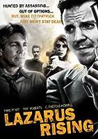 Lazarus Rising [DVD]