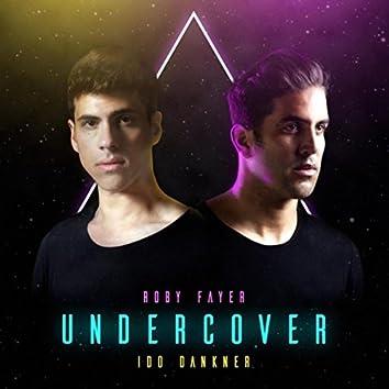 Undercover (feat. Ido Dankner)
