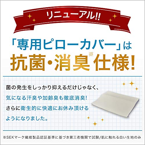 ショップジャパン『トゥルースリーパーセブンスピロー』