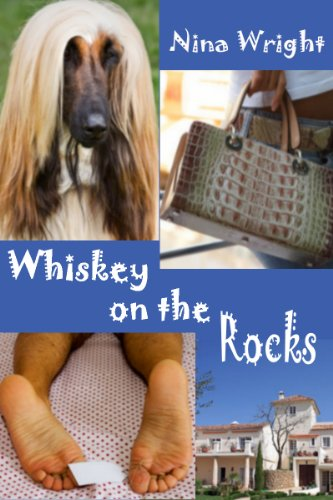 Whiskey on the Rocks (A Whiskey Mattimoe Mystery Book 1) (English Edition)