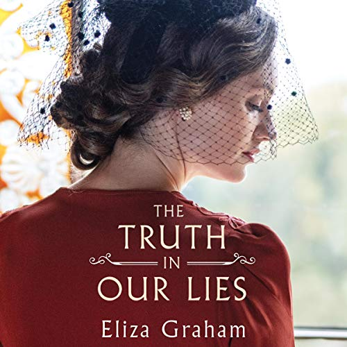 The Truth in Our Lies audiobook cover art
