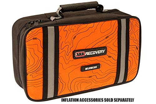 ARB4296 4x4 Accessories AIR INFLATION CARRY CASE