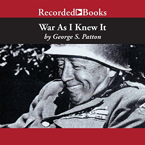 War as I Knew It audiobook cover art
