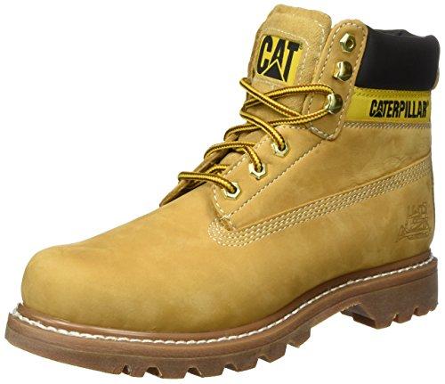 Cat Footwear Colorado, Botas Hombre, Honey Reset, 42 EU