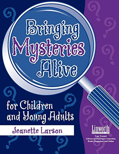 Download Bringing Mysteries Alive for Children and Young Adults 1586830120